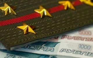 Выплаты военнослужащим при увольнении: взносы на ипотеку, выходное пособие, расчет дополнительных компенсаций