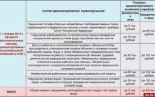 Система штрафов для сотрудников на работе: мера дисциплинарного взыскания или нарушение трудового законодательства?