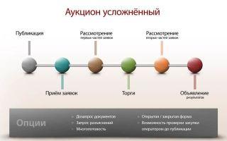 Способы закупок по 223-фз: виды, типы, их описание и порядок проведения