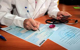 Максимальный срок больничного листа: таблица по заболеваниям. сколько раз можно оформить за год?
