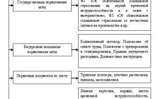 Аудит расчетов с персоналом по оплате труда: цели и задачи проверки, перечень документов, методика