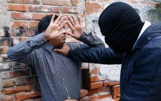 Грабеж: состав преступления, в чем оно состоит, краткая характеристика преступления, правовое регулирование грабежа
