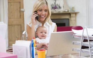 Cколько длится декретный отпуск и как рассчитать сроки выхода? онлайн-калькулятор, продолжительность, выплаты