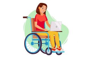 Оплата больничного листа инвалидам: какие льготы предусмотрены, сколько дней в году и порядок расчета?