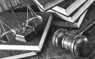 Увольнение по 81 статье тк рф за пьянство на рабочем месте: порядок действий, приказ, сроки