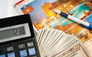 Расчет отпускных дней и выплат: законодательное регулирование, формула, образец, онлайн-калькулятор