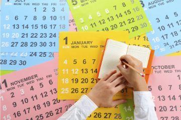 Нужно ли писать заявление на отпуск если есть график отпусков: в каких случаях требуется?