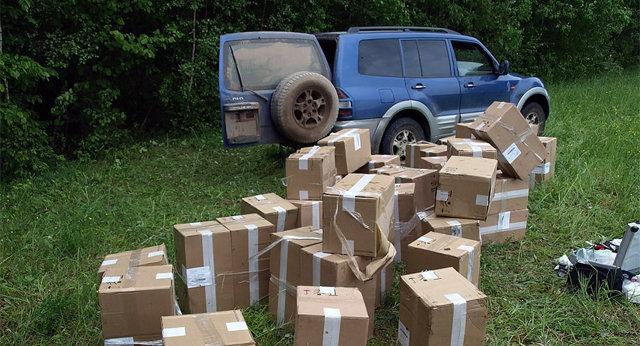 Мера ответственности за контрабанду в РФ: что такое бутлег и когда за него предусмотрен штраф, обязательные работы и лишение свободы