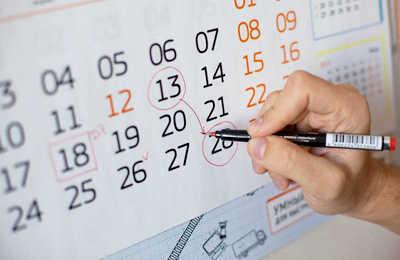 Удержание за неотработанные дни отпуска при увольнении: порядок действий