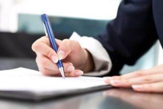 Как составить соглашение о расторжении трудового договора? Порядок оформления и образец бланка