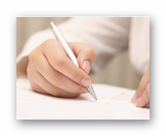 Заявление на декретный отпуск: как правильно написать? Порядок оформления и образец бланка