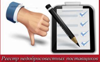 Как проверить поставщика? Основные способы: РНП, база ФССП, Федресурс и другие
