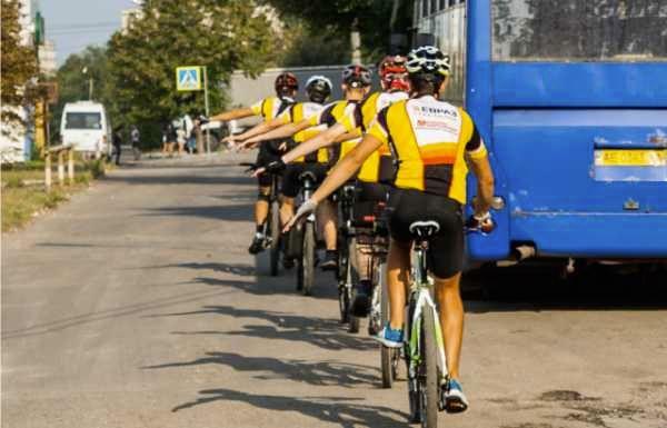 Статья 12.29 КОАП РФ: ПДД для велосипедистов и пешеходов. Чем грозит нарушение правил дорожного движения?