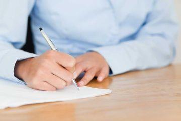 Оформление отпуска внешним и внутренним совместителям: образец заявления, длительность, порядок оплаты