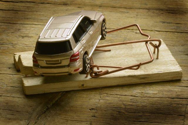 Мошенничество в сфере страхования: понятие, виды и законодательное регулирование, противодействие страховому мошенничеству