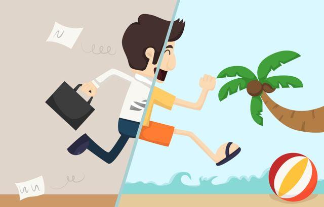Расчет отпускных при неполном отработанном месяце: коэффициент, особенности, алгоритм действий