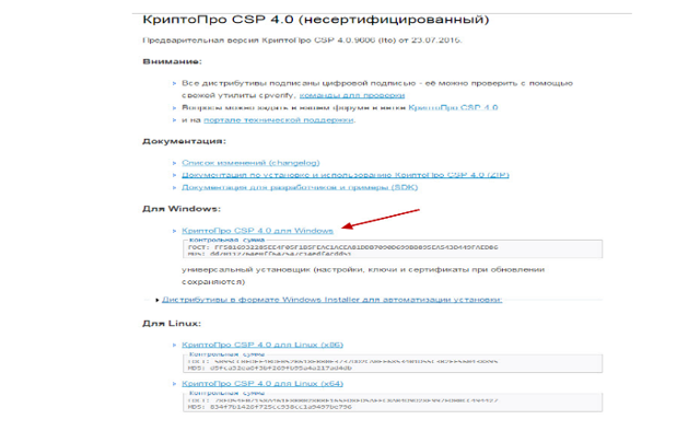 Электронная цифровая подпись: где получить, как установить и как пользоваться ЭЦП?
