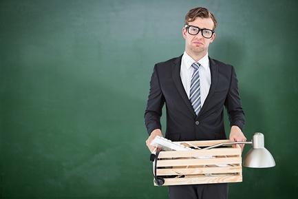 Увольнение во время отпуска по собственному желанию: порядок оформления и образец заявления