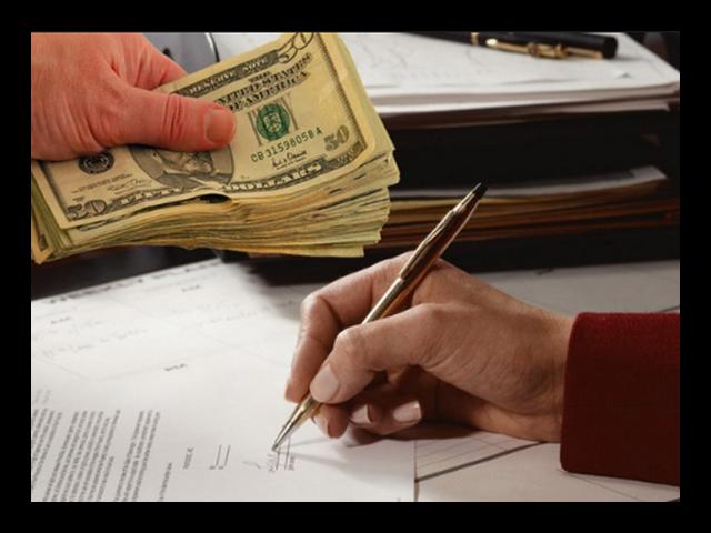 Зарплата и аванс: что такое и когда выплачиваются? Сроки и правила выдачи, образец заявления