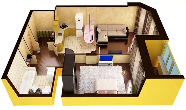 Узаконивание перепланировки частного дома: оформление документов, получение разрешения, согласование проекта