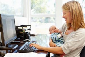 Увольнение после декрета по собственному желанию: расчет среднего заработка и компенсации за неиспользованный отпуск