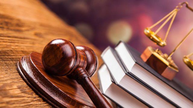 Присвоение авторства чужого продукта, властных полномочий, найденного, чужих заслуг, собственности и имущества: ответственность
