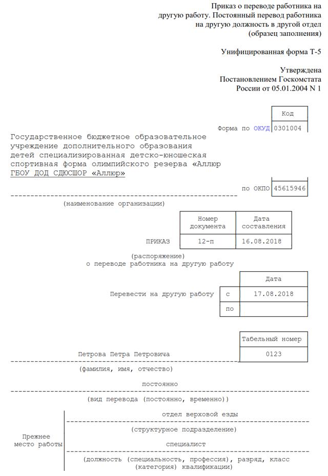Что такое существенные условия трудового договора по ТК РФ и можно ли их изменять?