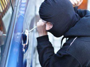Виды краж и привлечение к ответственности за них: карманные и автомобильные, воровство топлива, аккумуляторов, велосипедов, имущества