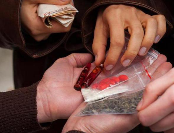 Незаконное изготовление наркотиков в домашних условиях: понятие и ответственность по статье 228 УК РФ