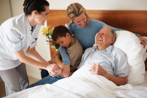 Как оформить больничный лист по уходу за больным ребенком или взрослым родственником?