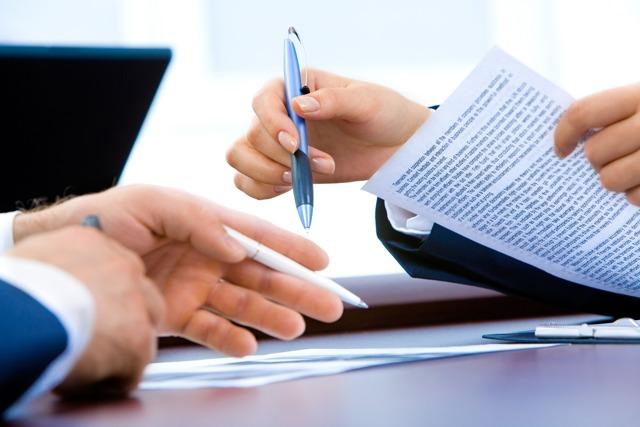 Трудовой договор с поваром: порядок заключения, структура, содержание и образец документа