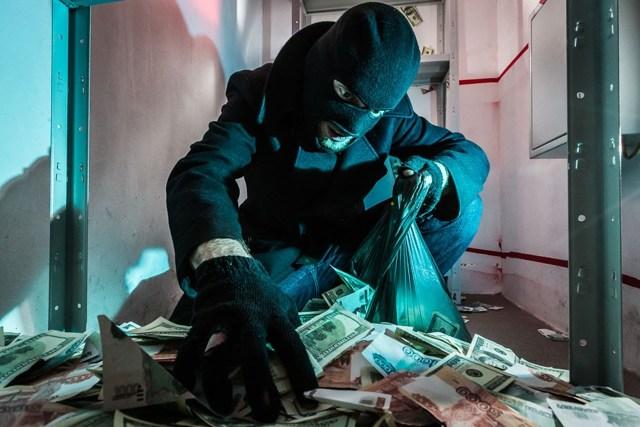 Попытка ограбления: понятие, законодательное регулирование, меры ответственности и судебная практика