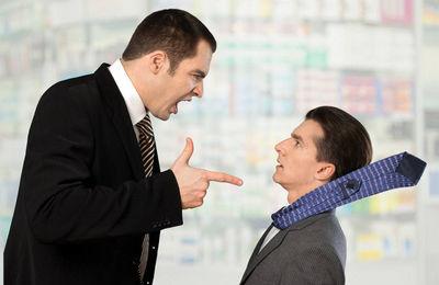 Хамство на рабочем месте: что понимать под хамским поведением и как составить докладную на сотрудника, образец