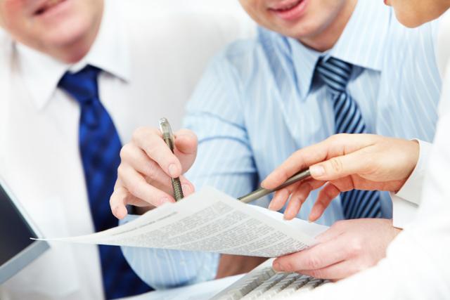 Коллективный договор: содержание и структура, правила заполнения, образец документа