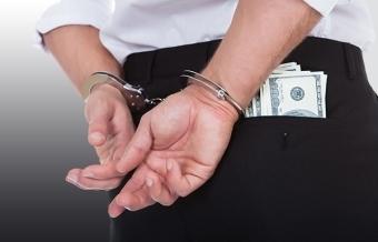 Взятка: определение преступления, расшифровка понятий, ответственность, вымогательство взятки должностным лицом, судебная практика