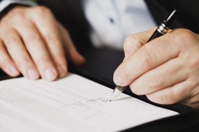 Трудовой договор: cроки его заключения и действия, правила хранения