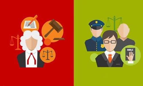 Виды ответственности медицинских работников: дисциплинарная, уголовная, административная, материальная