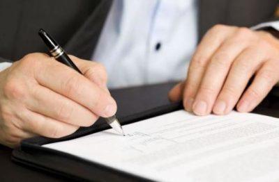 Как заключить трудовой договор на неполную ставку? Порядок оформления и образец документа