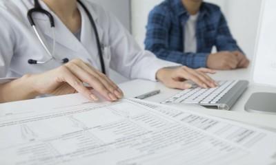 Как оформить больничный лист беременной? Правила и образец заполнения, количество дней, оплата