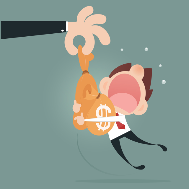 Депремирование сотрудников: что это такое и как правильно оформить? Перечень оснований и образец служебной записки