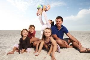Дополнительный отпуск многодетным родителям по ТК РФ: особенности и порядок оформления, право на выбор удобного времени
