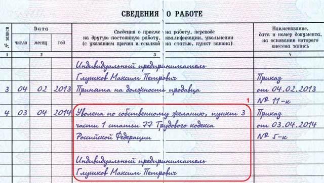 Трудовой договор с парикмахером: правила заключения с ИП, порядок оформления при сдельной оплате, образцы документов