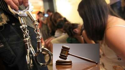 Преступления против семьи и несовершеннолетних: общая характеристика, понятие и виды, ответственность по нормам УК РФ