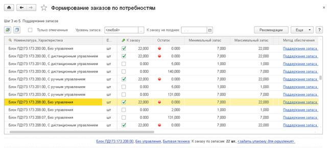 Система управления закупками «1С: erp Управление предприятием» и ее основные функциональные возможности