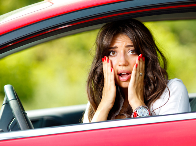 Хамство на дорогах: способы проявления, законодательное регулирование и привлечение к ответственности