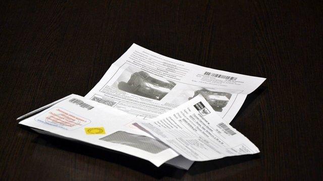 Статья 12.5 КОАП РФ: штраф за тонировку. Ответственность за установку специальных знаков, световых и звуковых сигналов