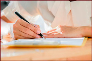 Справка об отпуске с места работы: порядок оформления, образец документа, срок действия