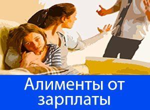 Сколько процентов от зарплаты составляют алименты на ребенка: с каких доходов удерживаются и как высчитываются?