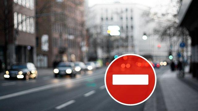 Статья 12.12 КОАП РФ: проезд на красный свет. Меры наказания и порядок привлечения к ответственности