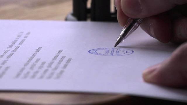 Отсутствие трудового договора: каковы последствия для работодателя? Ответственность и штрафы за отсутствие документа